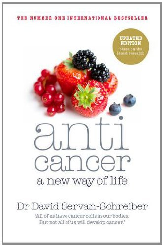 Cover of Anticancer